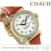 コーチ COACH コーチ レディース 腕時計 マディソン 14502400
