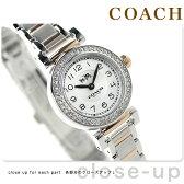 コーチ COACH コーチ レディース 腕時計 マディソン 14502404