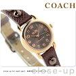 コーチ COACH コーチ レディース 腕時計 デランシー 14502409