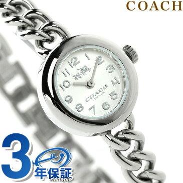 [先着順!1000円割引クーポン] コーチ 時計 レディース COACH 腕時計 デランシー 14502448