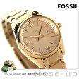フォッシル ジャンヌ クオーツ レディース 腕時計 BQ1077 FOSSIL ローズゴールド