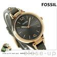 フォッシル ジョージア ES3077 FOSSIL レディース 腕時計 クオーツ グレー×グレー【あす楽対応】