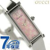 グッチ 時計 レディース 1500 ダイヤモンド ピンクシェル GUCCI YA015562【あす楽対応】