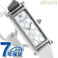 【25日は全品5倍でポイント最大24倍】 グッチ 時計 レディース GUCCI 腕時計 1500 ダイヤモンド シルバー YA015563【あす楽対応】