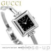 グッチ GUCCI 1900 時計 レディース ブラック YA019517