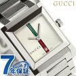 グッチ 時計 ボーイズ 111 アナログ シルバー GUCCI YA111401