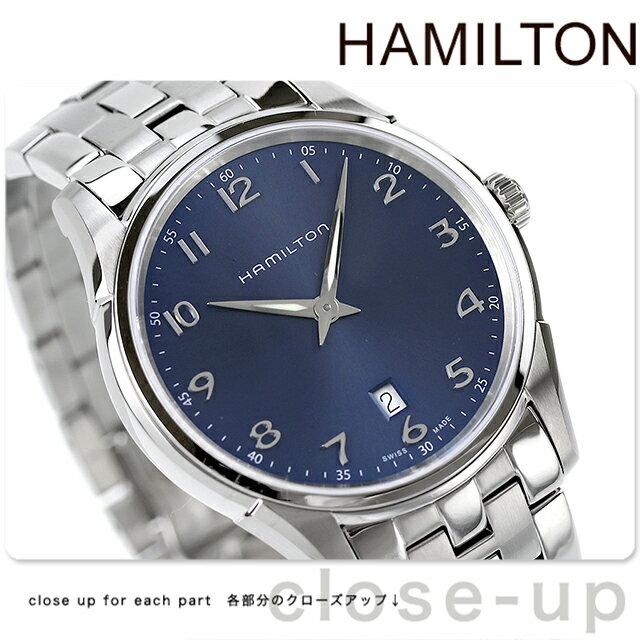 腕時計, メンズ腕時計  HAMILTON H38511143