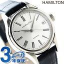 ハミルトン 腕時計 HAMILTON H39415654 バリアント ...