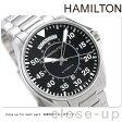 H64615135 ハミルトン HAMILTON カーキ パイロット