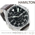 H64715535 ハミルトン HAMILTON カーキ パイロット