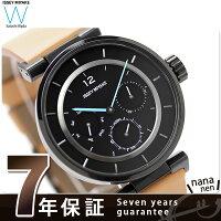 イッセイミヤケダブリュミニボーイズサイズSILAAB04ISSEYMIYAKE腕時計クオーツマルチファンクション