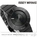 イッセイミヤケ 腕時計 メンズ TO ティーオー グレー ISSEY MIYAKE SILAN002 時計