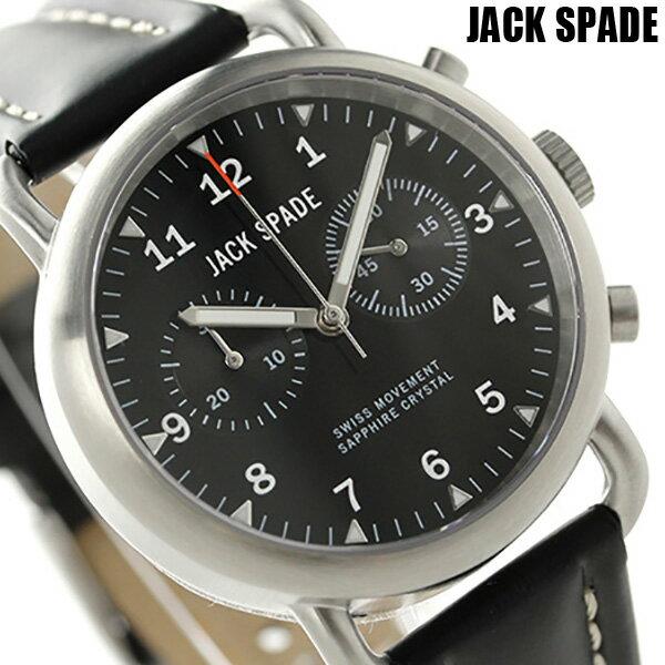 腕時計, メンズ腕時計  2 38mm WURU0116 JACK SPADE