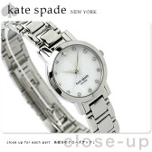 ケイトスペード ニューヨーク 腕時計 レディース グラマシー ミニ ホワイトシェル KATE SPADE NEW YORK 1YRU0146