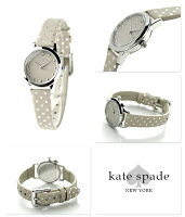 ケイトスペードニューヨークメトロレディース腕時計1YRU0891AKATESPADENEWYORK