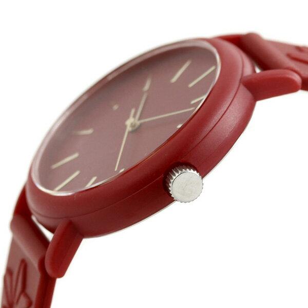 腕時計 メンズ レディース 日本製 レッド 椿の香り KAORU001T 香 カオル