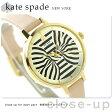 ケイトスペード ニューヨーク メトロ ボウ レディース KSW1031 KATE SPADE NEW YORK 腕時計 ゴールド×ピンクベージュ【あす楽対応】
