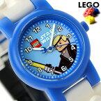 腕時計 キッズ 子供用 レゴウォッチ スターウォーズ ルーク・スカイウォーカー 8020356 LEGO 時計【あす楽対応】