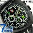 ルミノックス トニー カナーン クロノグラフ 1140 シリーズ 1142 LUMINOX メンズ 腕時計 クオーツ ブラック×ホワイト【あす楽対応】