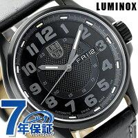 ルミノックスフィールドオートマチックデイデイト1800シリーズ1801.boLUMINOXメンズ腕時計自動巻きブラック