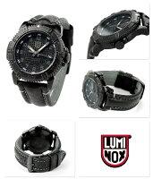 ルミノックスモダンマリナー6251.boブラックアウトLUMINOX45MMメンズ腕時計クオーツ