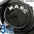 マーク バイ マーク ジェイコブス スローン レディース MBM4025 MARC by MARC JACOBS 腕時計 オールブラック