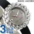 マーク ジェイコブス トッツィー 30 レディース MJ1442 腕時計 グレーシェル×ブラック【あす楽対応】