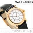 マーク ジェイコブス コートニー 34 レディース 腕時計 MJ1450 MARC JACOBS シルバー×ブラック【あす楽対応】