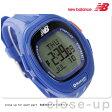 ニューバランス ランニングウォッチ Bluetooth ハートレート EX2-915-003 new balance 腕時計 クオーツ ブルー【あす楽対応】