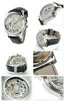 オロビアンコタイムオラオラクラシカ日本製メンズOR-0011-5Orobianco腕時計グレー×ネイビー
