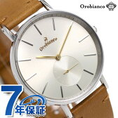 【タオルハンカチ付き♪】オロビアンコ Orobianco タイムオラ メンズ 腕時計 センプリチタス 日本製 OR-0061-19