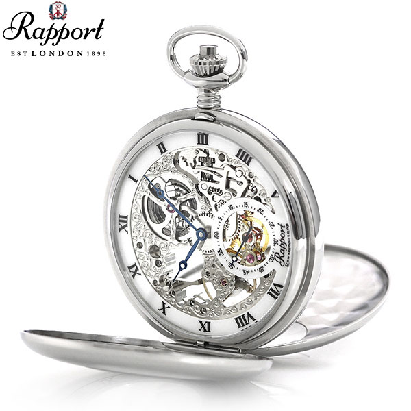 腕時計, 懐中時計 55433 PW45