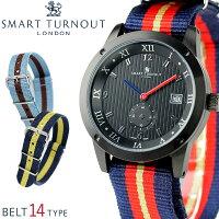 スマートターンアウトタウンウォッチ腕時計選べるモデルSTE2-N1