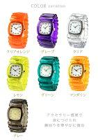 タイムウィルテルレディース腕時計キャンディTIMEWILLTELL選べるモデル