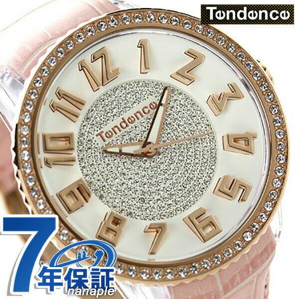 腕時計, 男女兼用腕時計 10427 47 TY430141 TENDENCE
