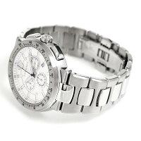 ヴェルサーチミスティックスポーツクロノグラフスイス製VFG090013VERSACE腕時計新品