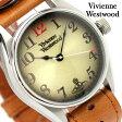 ヴィヴィアン・ウエストウッド 腕時計 HERITAGE Vivienne Westwood メンズ ゴールド VV012TN