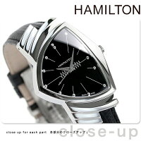 HAMILTONハミルトンVENTURAベンチュラメンズ腕時計H24411732