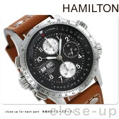 H77616533 ハミルトン HAMILTON カーキ Xウインド レザー