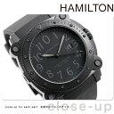 ハミルトン カーキ 腕時計 HAMILTON H78585333 ビロウゼロ オートマチック 時計