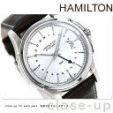 ハミルトン ジャズマスター 腕時計 HAMILTON H32585551 トラベラー GMT 時計【あす楽対応】