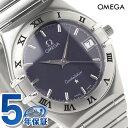 オメガ OMEGA CONSTELLATION 1512.40オメガ OMEGA メンズ 腕時計 コンステレーション ローマ数...