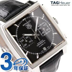 TAG Heuer タグ・ホイヤー MONACO CAW2110.FC6177TAG Heuer タグ・ホイヤー メンズ 腕時計 モナ...