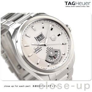 TAG Heuer タグ・ホイヤー GRAND CARRERA WAV5112.BA0901TAG Heuer タグ・ホイヤー メンズ 腕時...