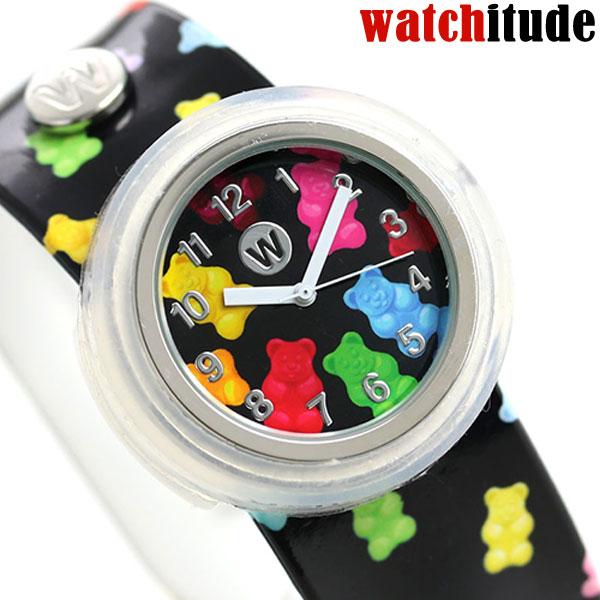 腕時計, キッズ用腕時計  451 watchitude
