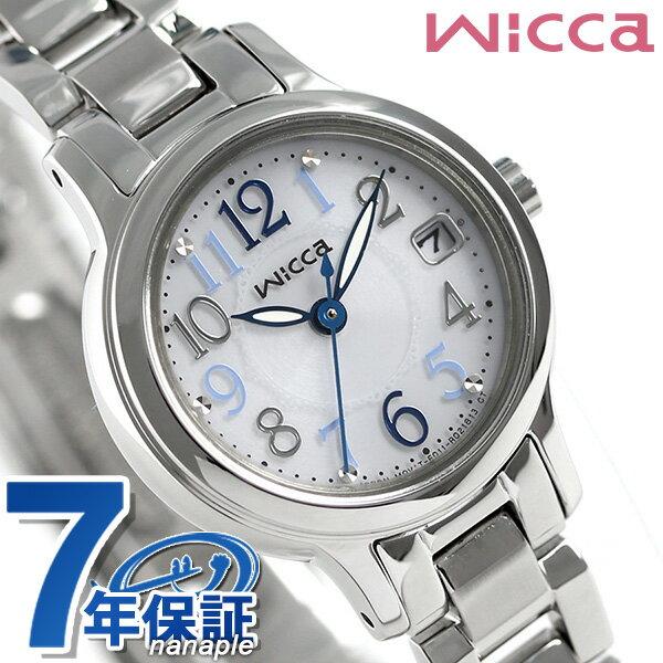 腕時計, レディース腕時計 10522 KH4-912-11 CITIZEN wicca