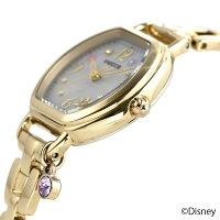 シチズン ウィッカ Disneyコレクション 『塔の上のラプンツェル』 限定モデル KP2-523-91 ディズニー レディース 腕時計 時計 CITIZEN