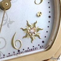 【30日は全品5倍以上で店内ポイント最大42倍】シチズンウィッカDisneyコレクション『塔の上のラプンツェル』限定モデルKP2-523-91ディズニーレディース腕時計時計CITIZEN