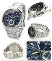 セイコーワイアード腕時計メンズクロノグラフモデルSEIKOAGAW419