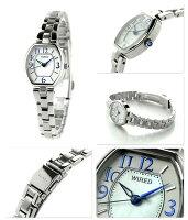 セイコーワイアードエフトーキョーガールミックスAGEK436SEIKOWIREDf腕時計